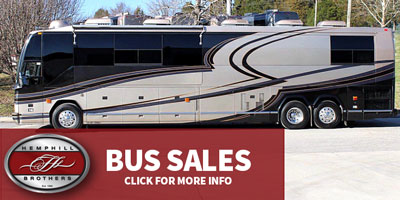 Hemphill Brothers Used Coach Sales Information